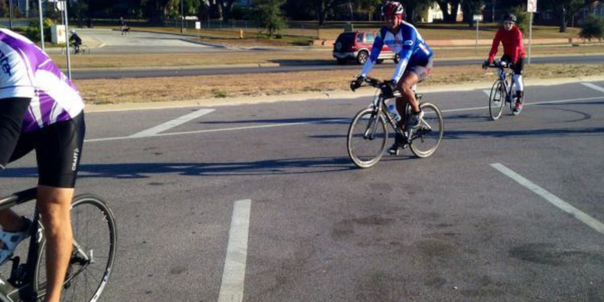 South MS cyclists ride to bring joy to underprivileged kids for Christmas