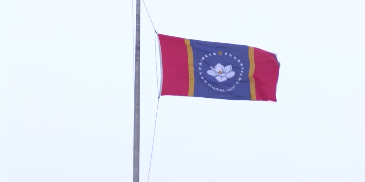 Morgan Freeman: 'Proud to call Mississippi my home' after state debuts new flag
