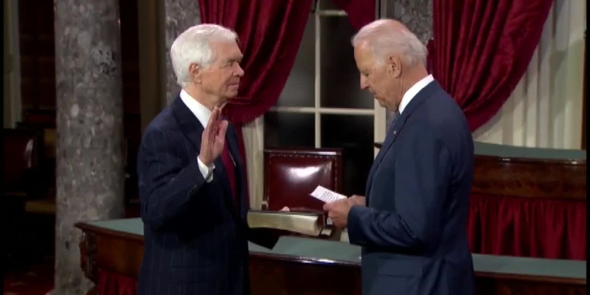Civility and respect: The legacy of Thad Cochran