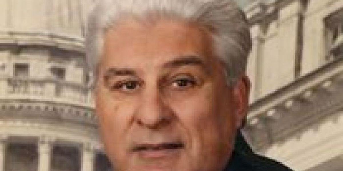 Former State Representative Ray Vecchio dies