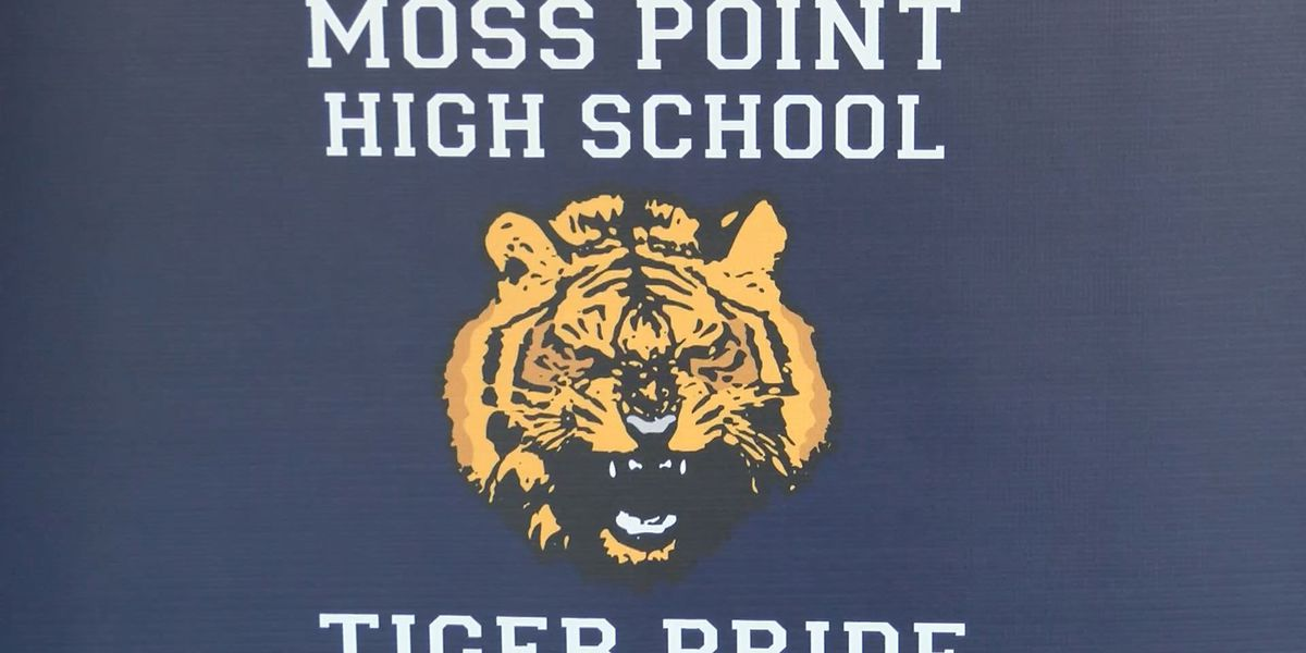Moss Point holds packed Back to School Rally