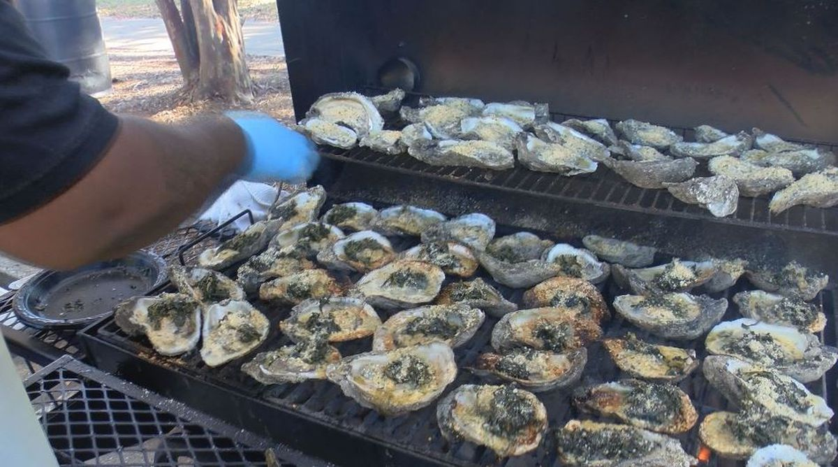 Oyster festival in Biloxi a celebration of an enduring culture