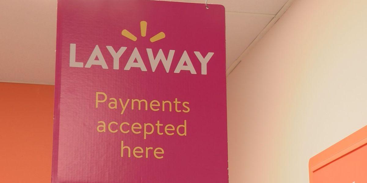 Secret Santas pay off layaway bills at 2 South MS Walmarts