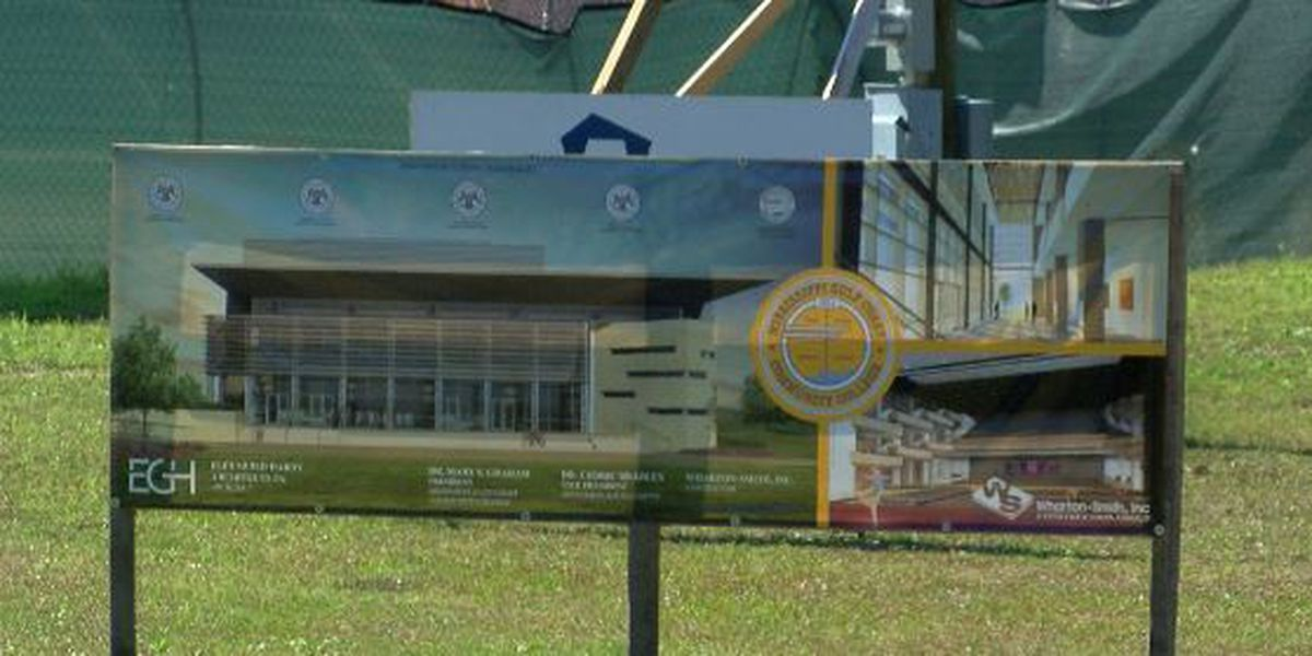 MGCCC planned road worries nearby residents