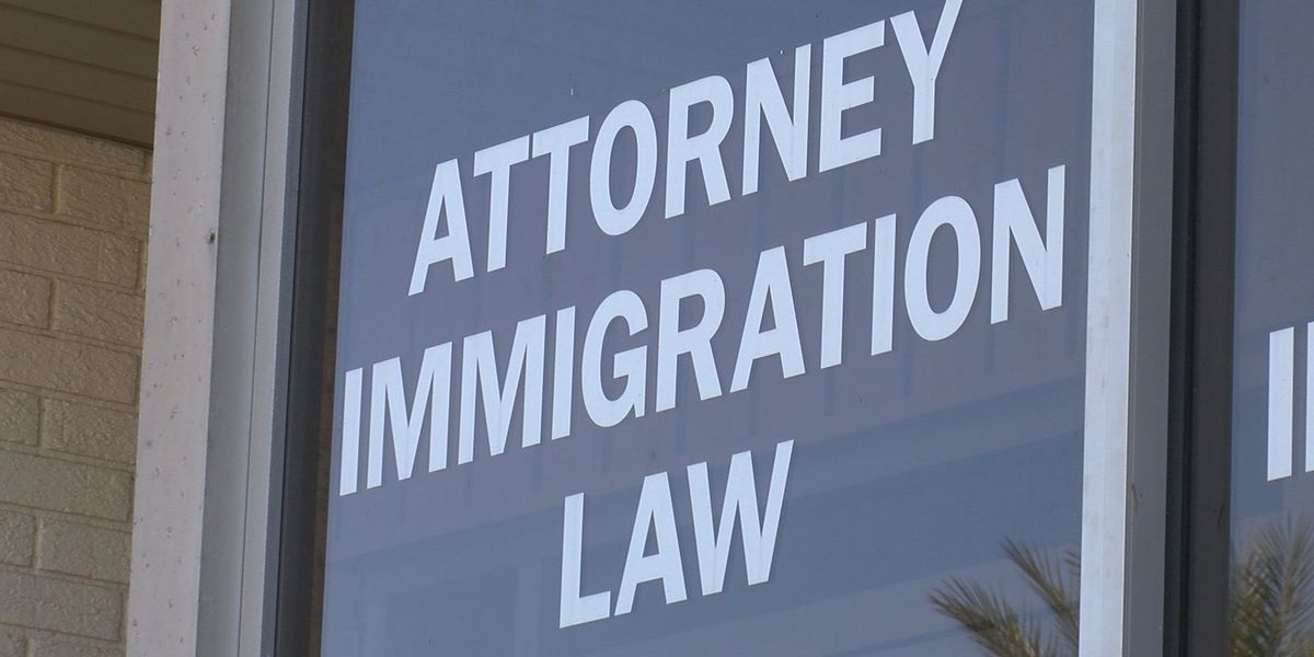 Mississippi immigration lawyers seeing spike in DACA applicants
