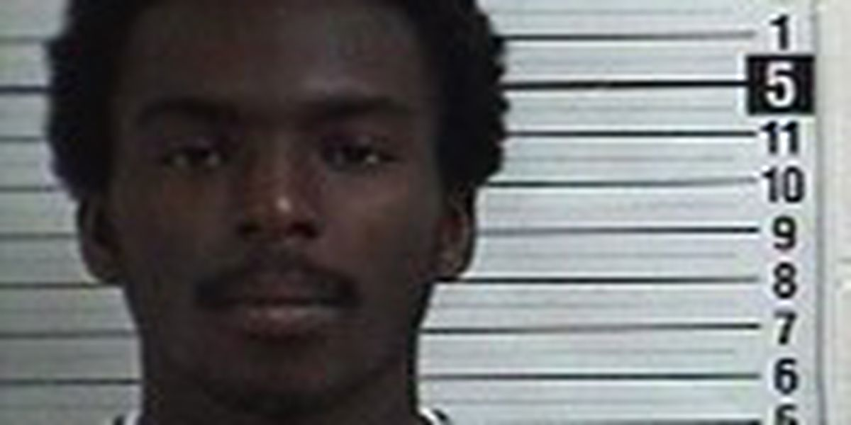 Moss Point man wanted for fatal New Year's Eve shooting arrested in Florida