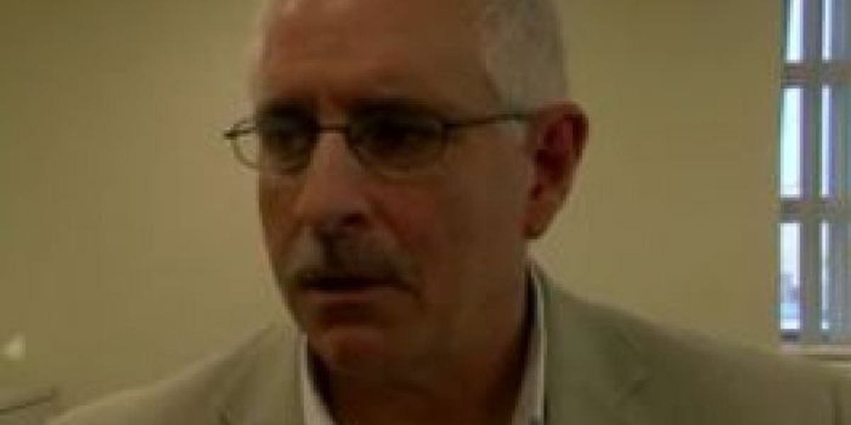 Pascagoula city manager taking job in SC