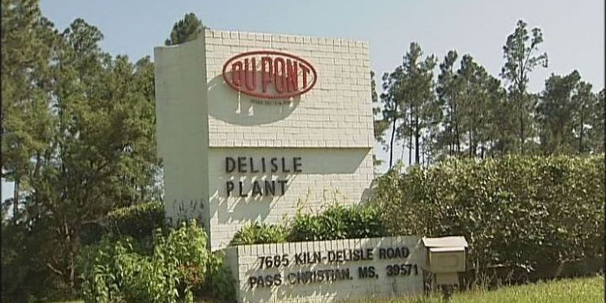 New name and company for Dupont Delisle plant