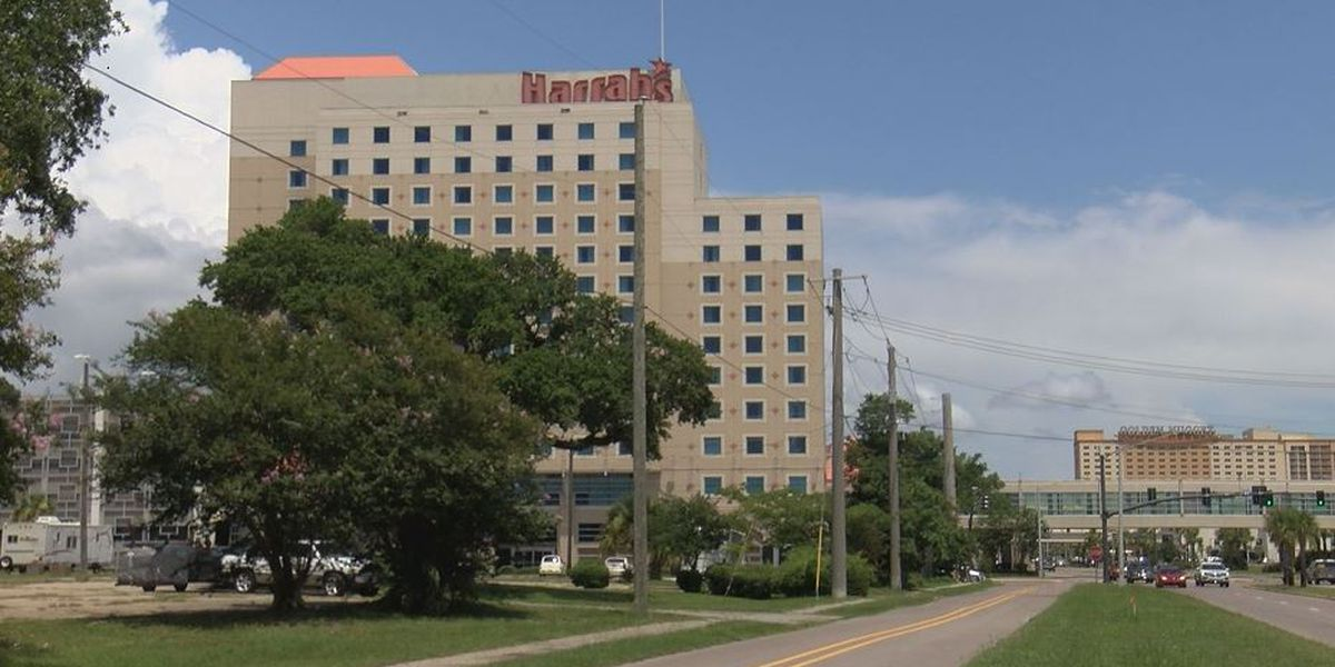 Biloxi to receive final version of new convention feasibility study