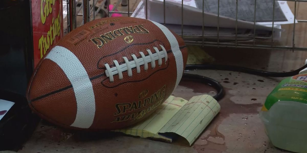 Poplarville Athletic Association broken into once again
