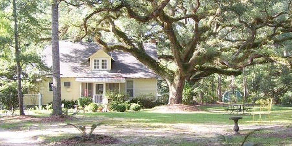 The Friends of the Mary C. finds a new home in Ocean Springs