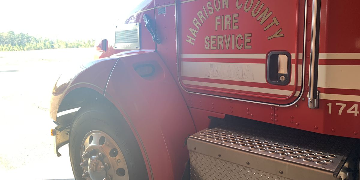 Harrison County holds highest fire death rate in MS for 2018