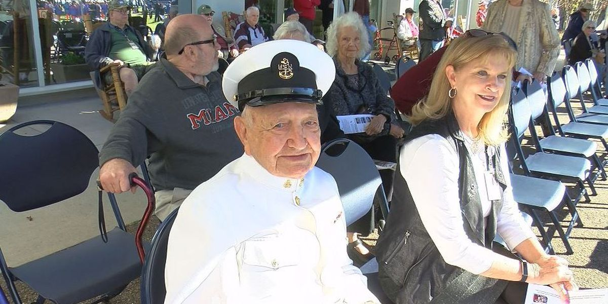 Armed Forces Retirement Home has plenty to celebrate for open house
