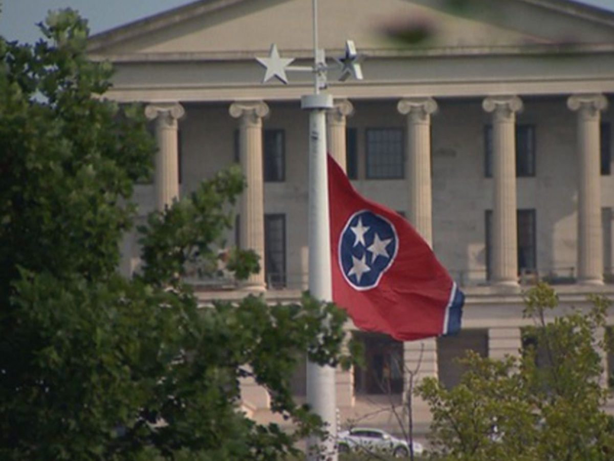 Tennessee bill requiring women to bury, cremate remains after an abortion heads to governor's desk