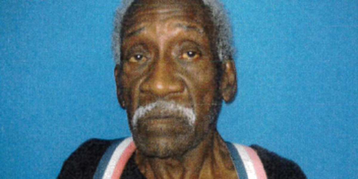 Moss Point police asking for help finding missing man