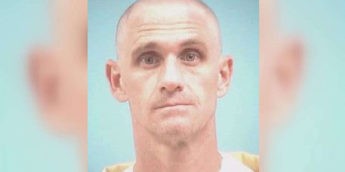 Inmate on run after escaping work detail