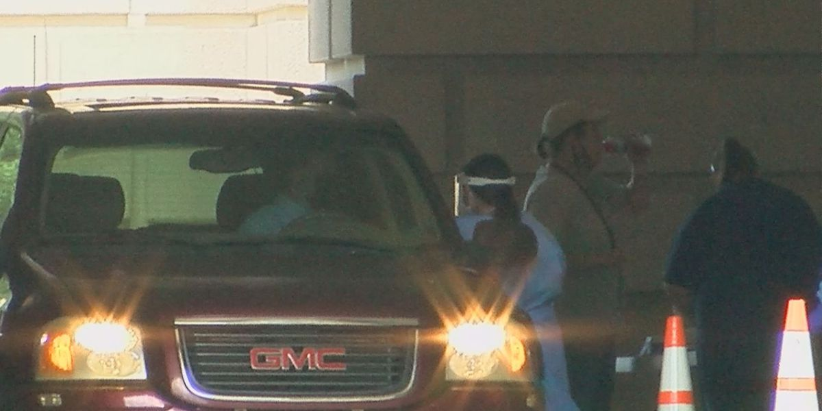 Lawmakers react to news of multiple COVID-19 cases at State Capitol