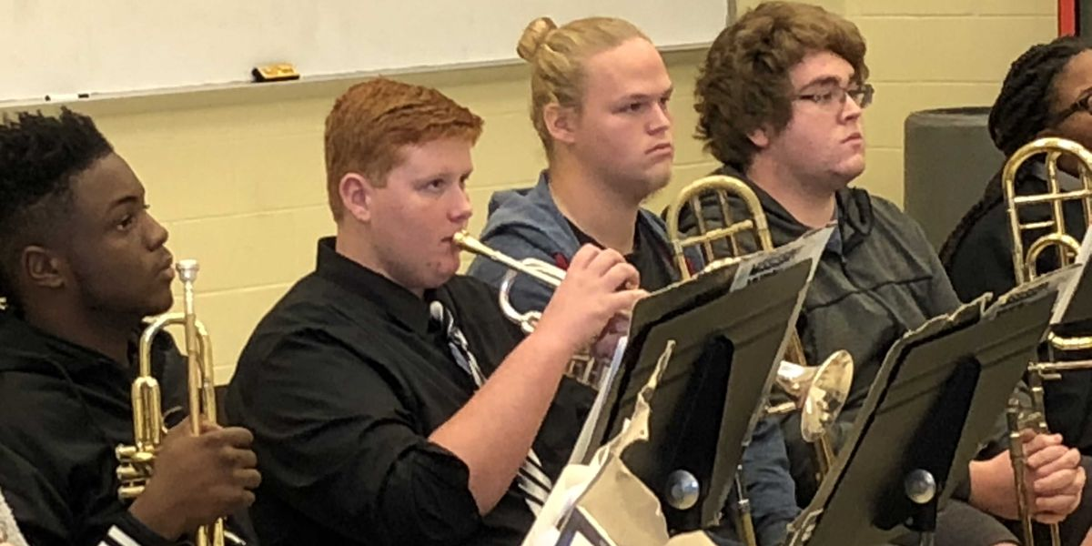 West Harrison High trumpet player honored with 2 prestigious invites to play internationally