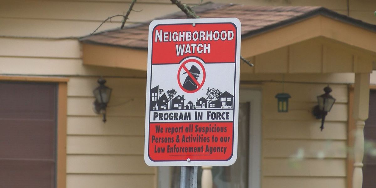 Moss Point resident encourages community to speak up on crime