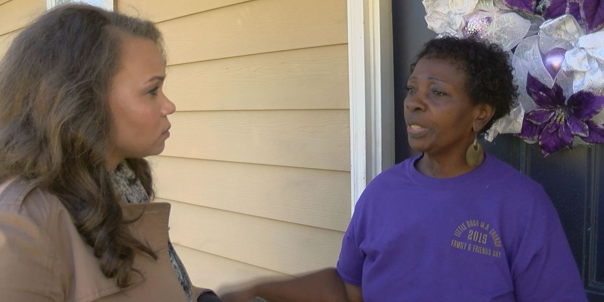 Family of slain Gulfport woman thanks police after arrest made