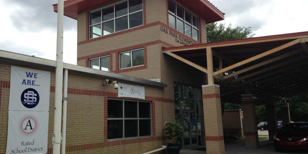 Ocean Springs school recognized for healthy initiatives
