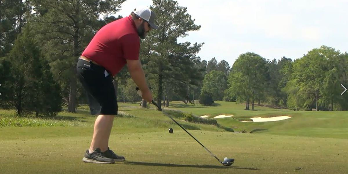 Heroes at Fallen Oak Golf Tournament a 'thank you' to first responders