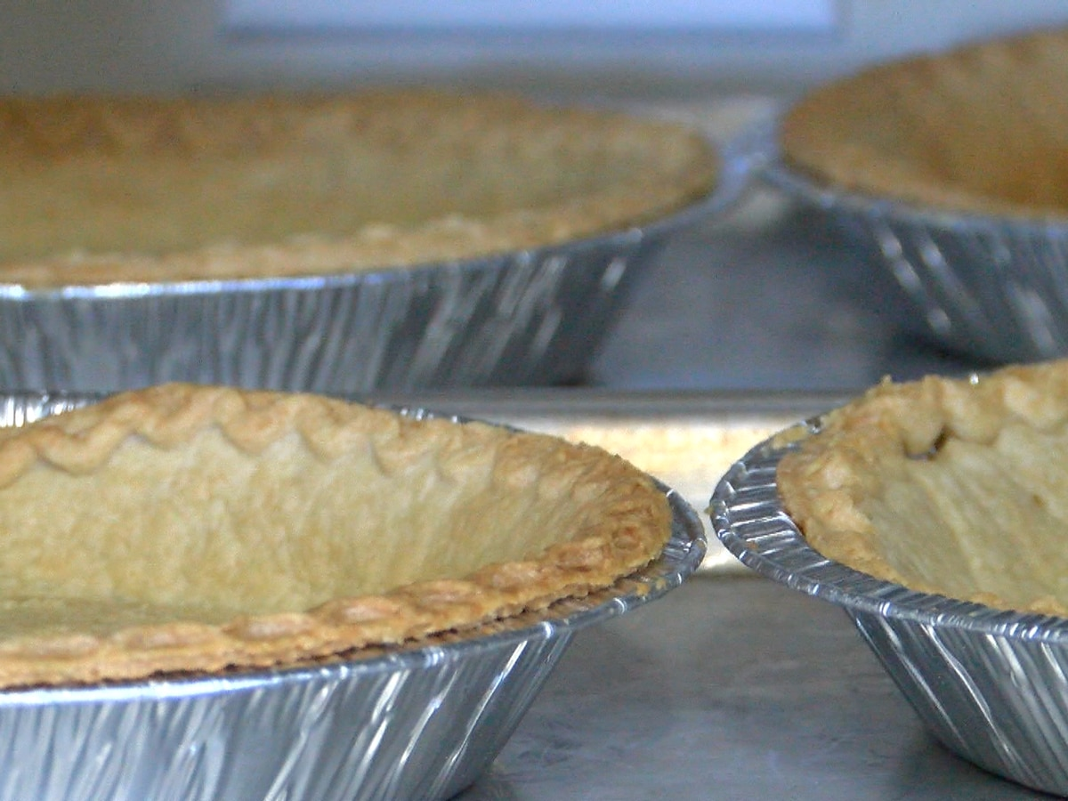 Catering services working to get Thanksgiving pre-orders complete on time