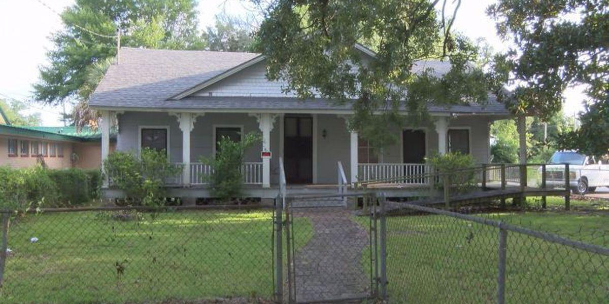Historic Ocean Springs home in disrepair gets new plans