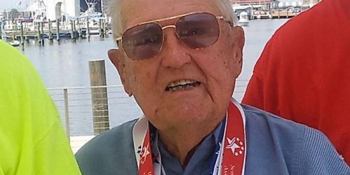Biloxi icon Donal Snyder passes away