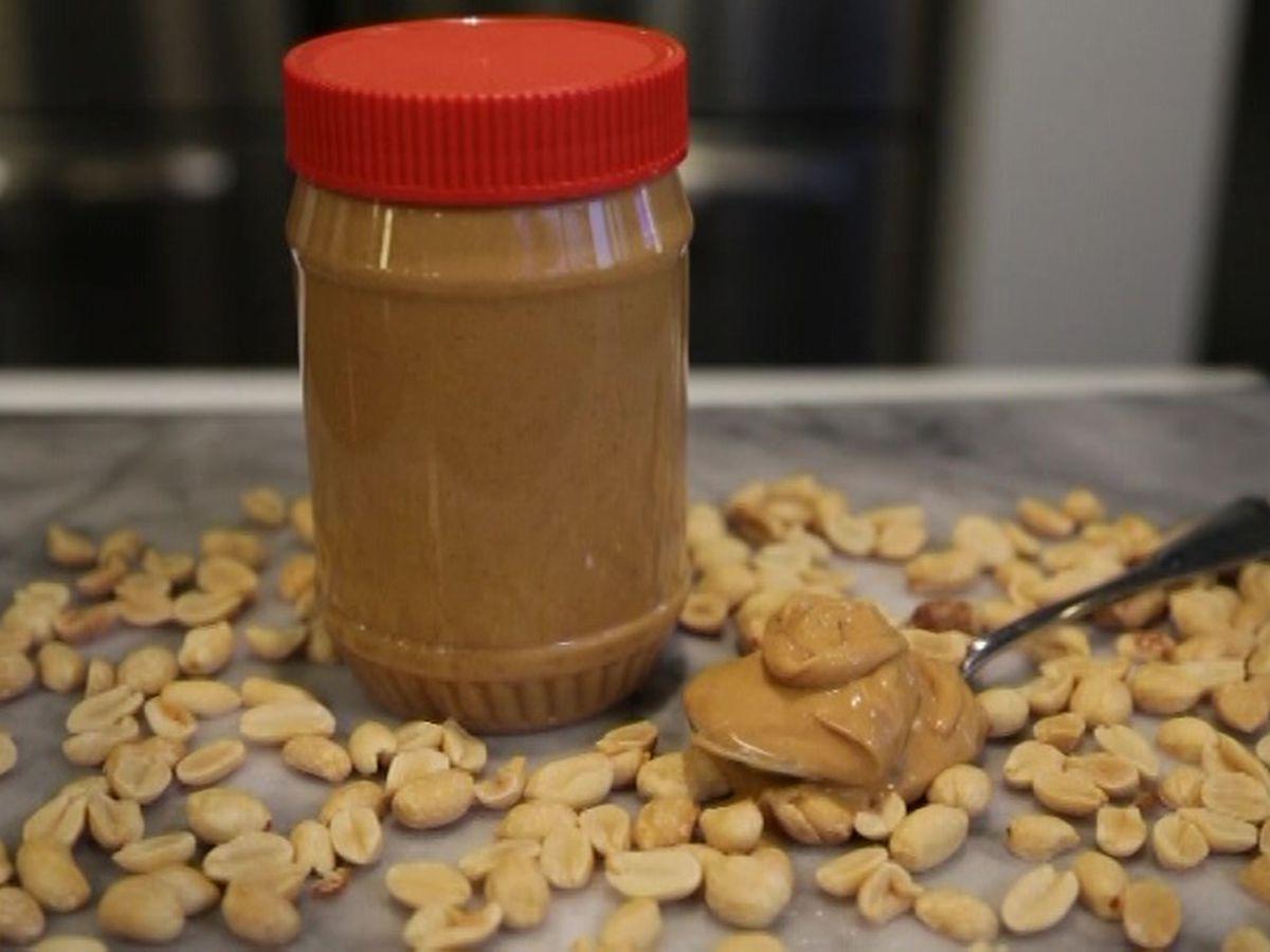 Study: Feeding babies peanuts reduces allergy risk
