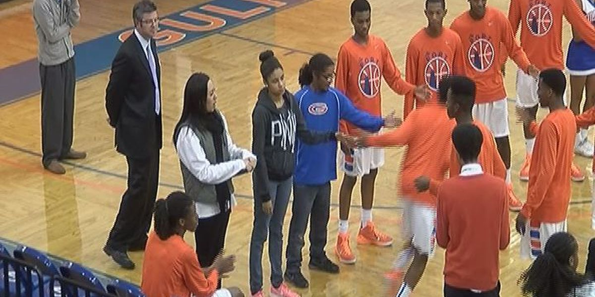 Gulfport has only 3 returning players with varsity experience from the defending 6A State Basketball Championship team