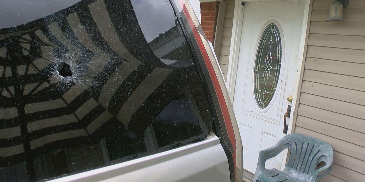Gulfport neighborhood has been the scene of multiple drive-by shootings