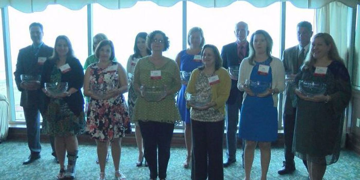 12 South MS teachers receive Leo Seal Grants