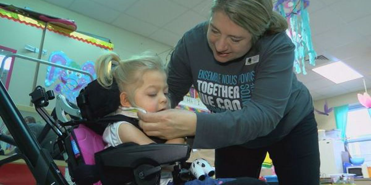 Rare disease bill heads to the Mississippi House