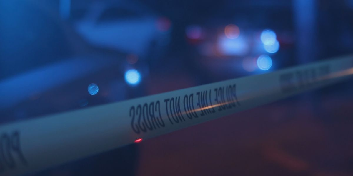 Analysis: Mississippi's homicide rate ranks highest in the nation