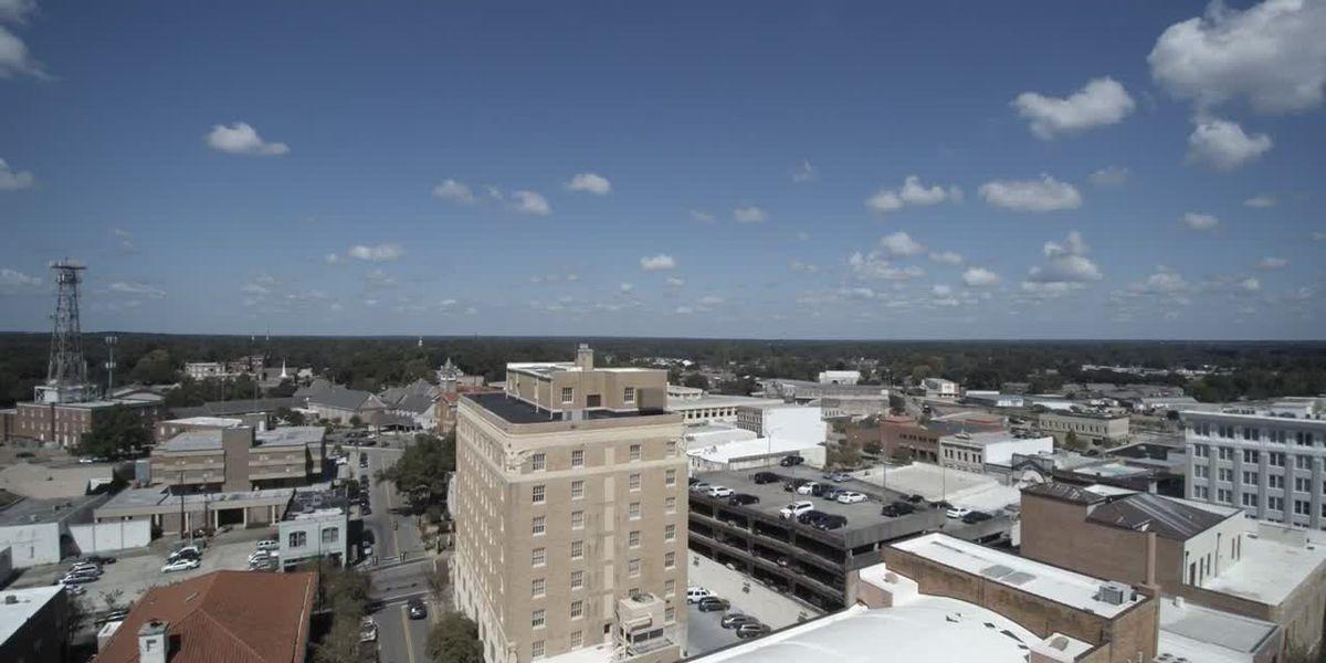 Hattiesburg ranked No. 1 best college town in Mississippi