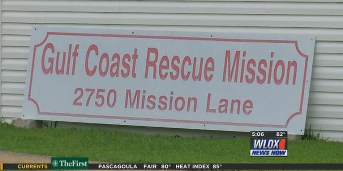 Gulf Coast Rescue Mission moving along the road to recovery