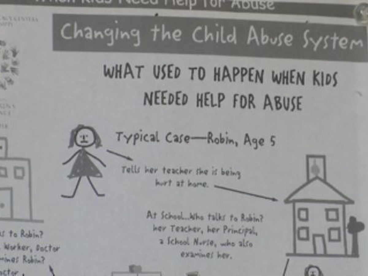On the Rise: Child abuse in Mississippi increases as advocates fight to give children one voice