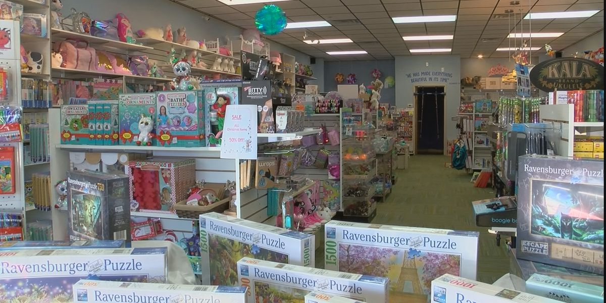 'Time 4 Toys' toy store offers special toys for kids with special needs