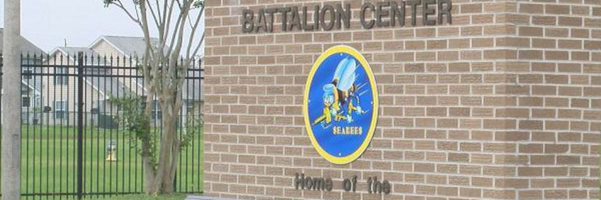 $18.9 million awarded for new barracks construction at Seabee base
