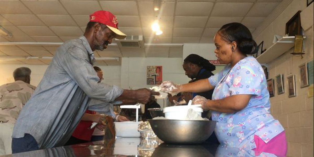 Pascagoula soup kitchen in desperate need of donations, building repairs