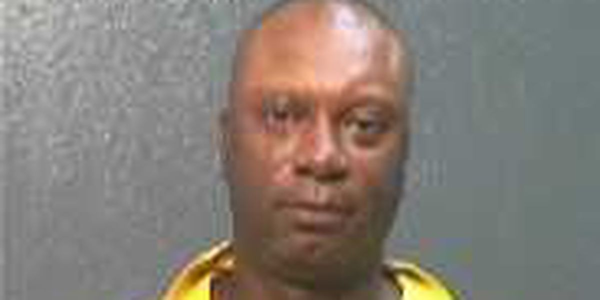 Jackson Co. man behind bars after sexual battery, molestation charges