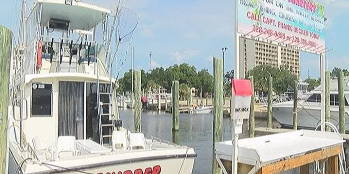 Charter boat captains hopeful summer tourism numbers will increase
