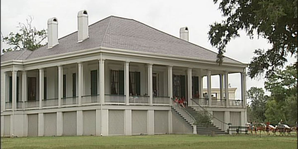 Move underway to bring NOLA's Confederate monuments to Beauvoir