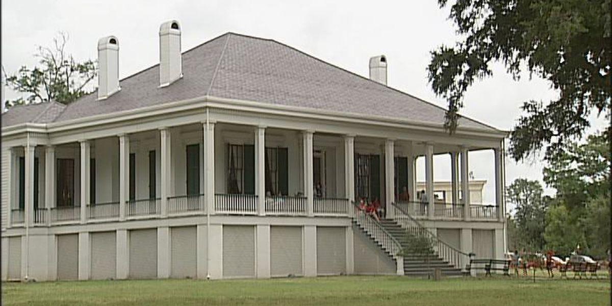 Life beyond Hurricane Katrina at Beauvoir