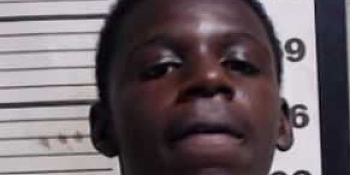 Gulfport police identify 'armed and dangerous' shooting suspect