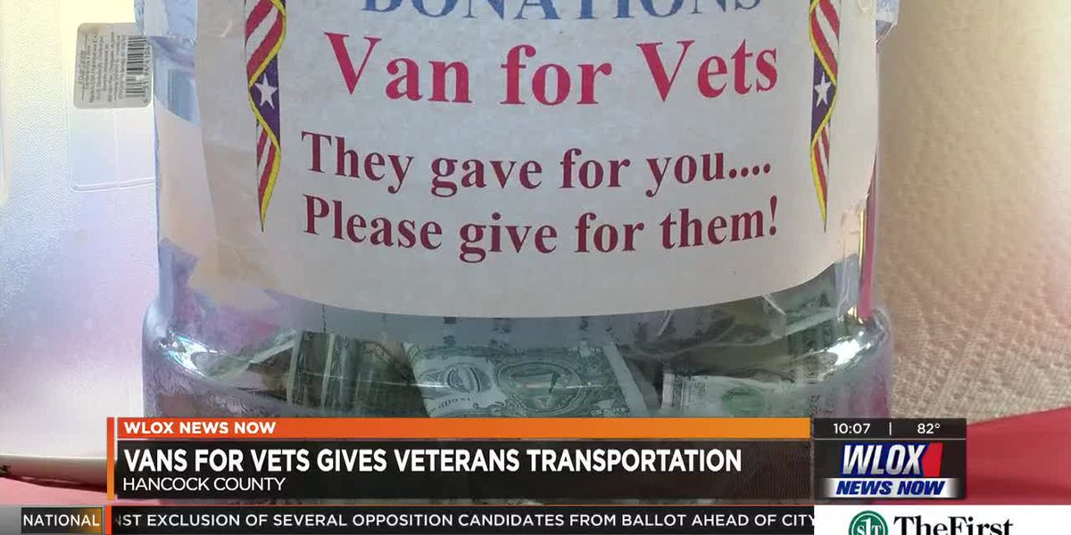 Hancock County fundraiser raises money to help veterans travel for medical treatments