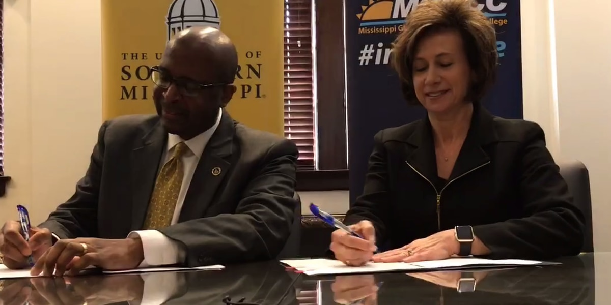 Southern Miss, MGCCC team up to put teachers in classrooms
