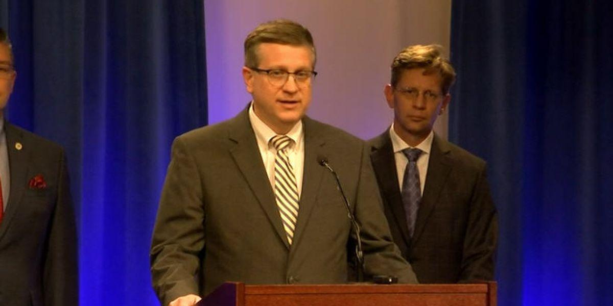 Preparation urged even as Alabama remains free of coronavirus cases
