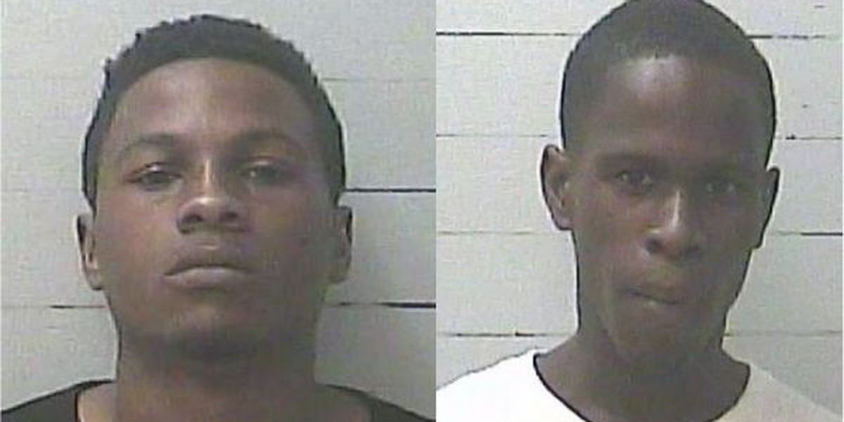 3 arrested after high-speed chase ensues in Biloxi
